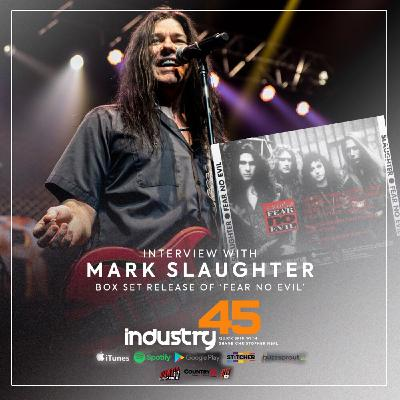 Industry 45 Quick Spin feat. Mark Slaughter (Fear No Evil BOX SET)   FULL