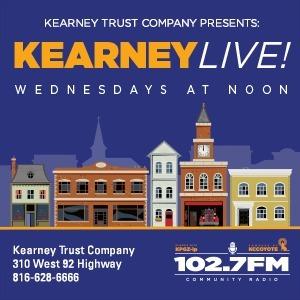 Kearney Live 03_27_2019 Randy Pogue
