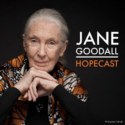 S1E6: Janet Hayes: Hope is Fostering Curiosity and Sparking Imagination