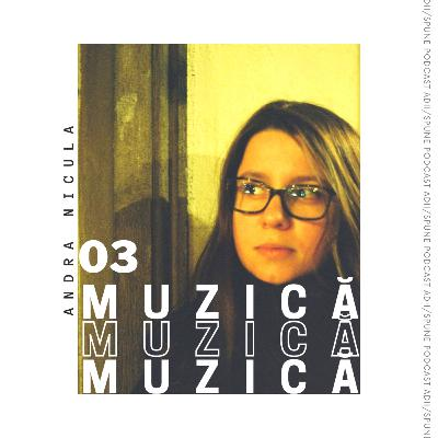 Andra Nicula / Muzică