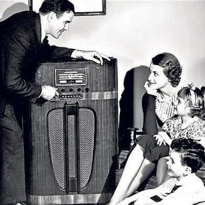 ¡Que viva la radio! - La Ciudad Secreta 79