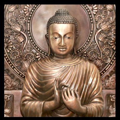 Buddha, Dhamma & Sangha Free Us from Fear & Anxiety