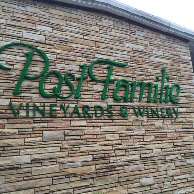Post Winery – Altus, AR Ep. 5 Pt. 3