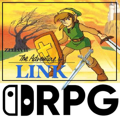 Episode 88 - We Remake These Older Nintendo Published RPGs! | Switch RPG Podcast