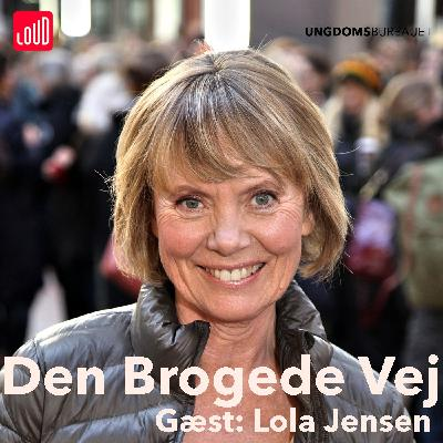 #70 Lola Jensen