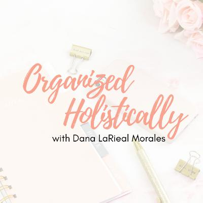 A Side Hustler's Story of Personal Branding, Process and Organization with Alicia Beatrice