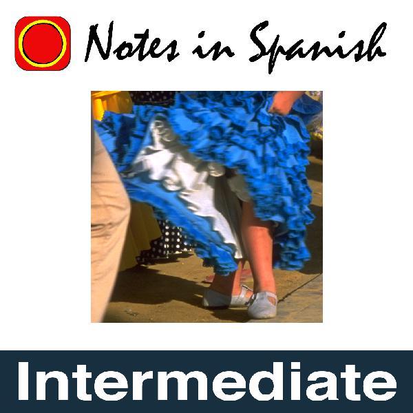 NIS Intermediate 046 - La Nueva Inmigracion