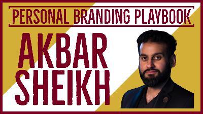Grow Your Biz ft. Akbar Sheikh