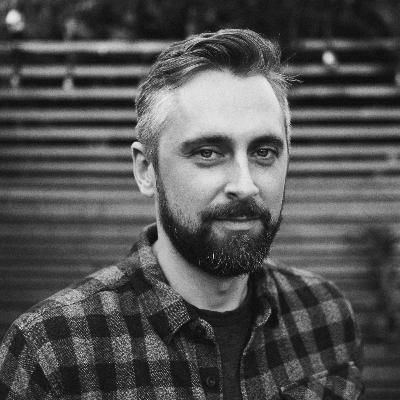 Composer, Jon Everist (Disintegration, Battletech)
