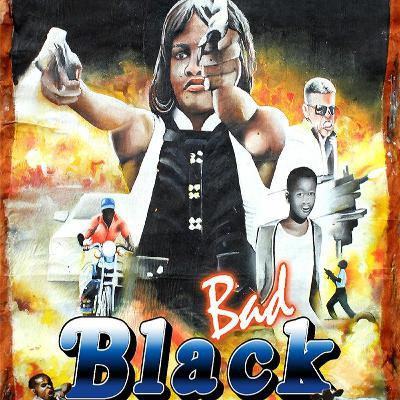 Wakaliwood's Bad Black - (Episode 88)