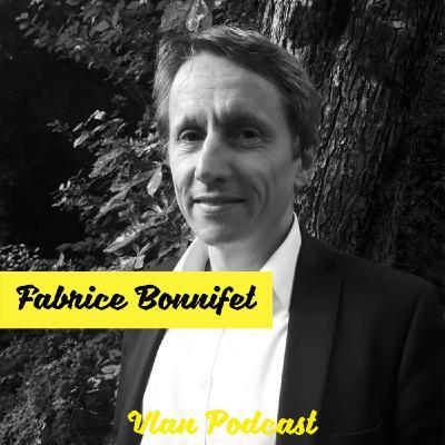 #132 Ecologie, les entreprises peuvent-elles contribuer positivement? Avec Fabrice Bonnifet