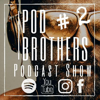 Pod Brothers | Πορνό και εμφυτεύματα microchips | #102