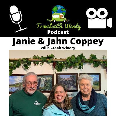 #4 Wills Creek Winery - Janie & Jahn Coppey