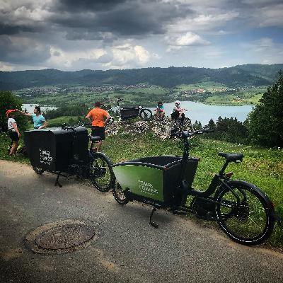 #62: Rowery towarowe
