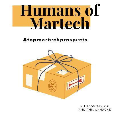 20: The starter pack for new digital marketers #topmartechprospects