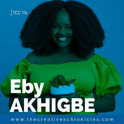 Eby Akhigbe on living your best life