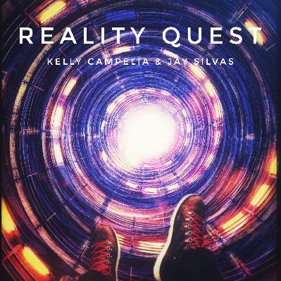 Reality Quest Ep4 | Pervasive Play with Evie Powell