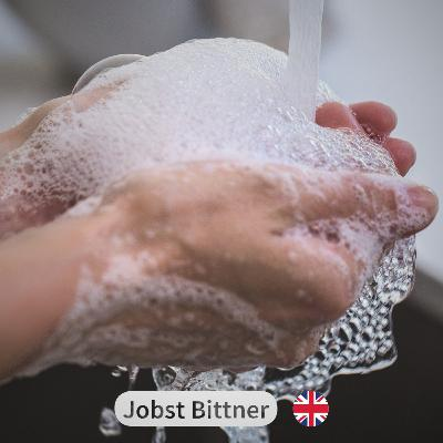 MESSAGE - Wash Your Hands and Cleanse Your Hearts [James 4:8]