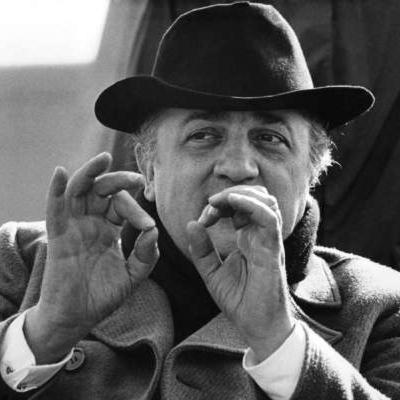 Episódio #127 - Os Filmes de Federico Fellini - Parte Final