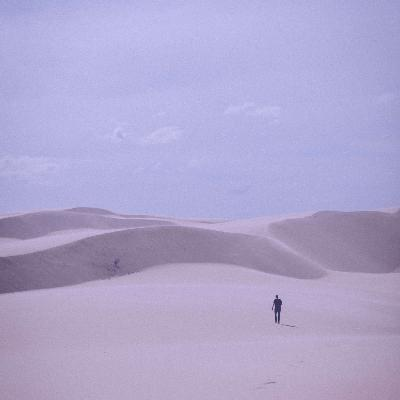 Is The World Really Running Out Of Sand?