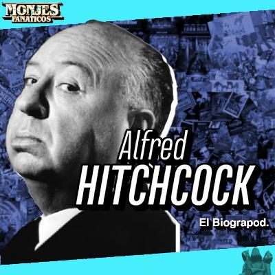 155 - Biograpod de Alfred Hitchcock