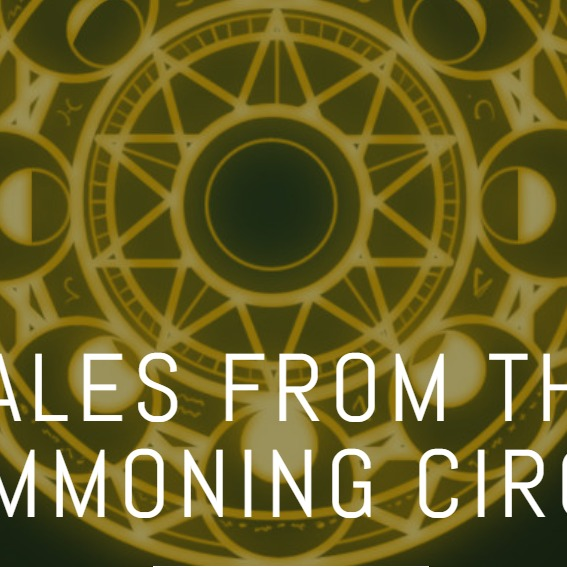 Tales From the Summoning Circle | Listen Free on Castbox