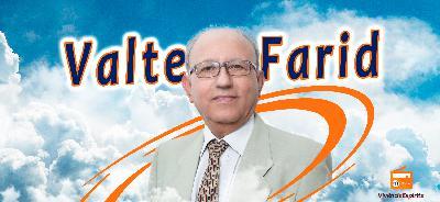 822 - Importância do Pronto Atendimento nas Casas Espíritas com Valter Farid Julio
