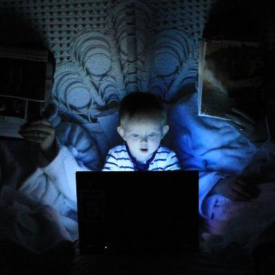 """Intellectual"" Dark Web"