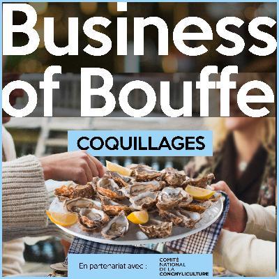 <REPLAY> Coquillages #3 | Loïc Maine - Mytiliculteur | L'histoire d'un producteur de moules de Bouchot qui défend son terroir et son savoir-faire