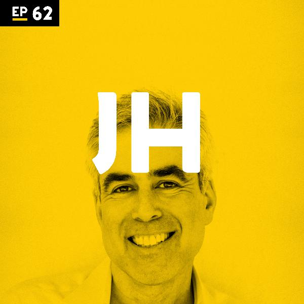 EXPERTS ON EXPERT: Jonathan Haidt