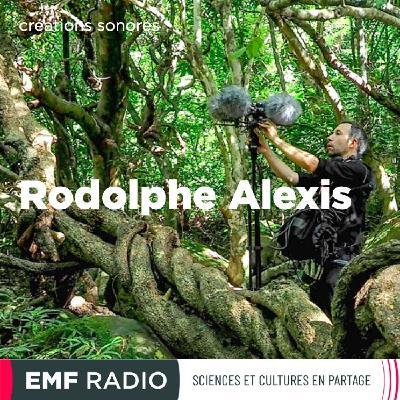 Rodolphe Alexis