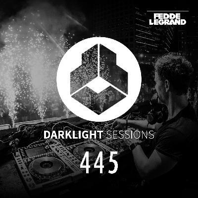 Darklight Sessions 445