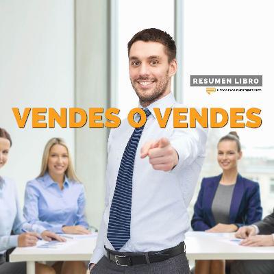 Vendes o Vendes - #165 - Un Resumen de Libros para Emprendedores