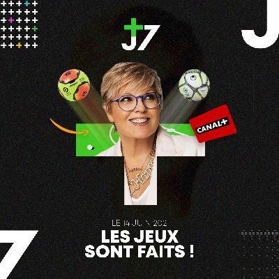 J+7 - 14/06/2021 - Les jeux sont faits !