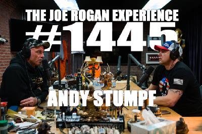 #1445 - Andy Stumpf