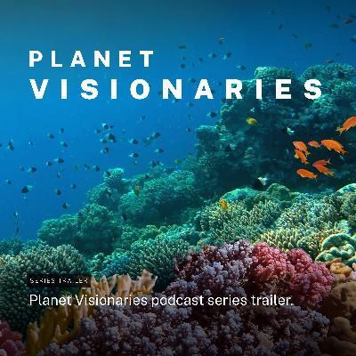 Planet Visionaries Trailer