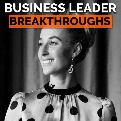 EP 60 - Miriam Chancellor on How to Become a Powerful Public Speaker