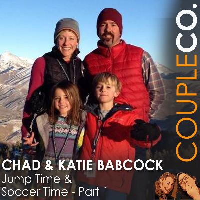 Teaching Meets Trampolines: Chad & Katie Babcock of JumpTime in Boise, Idaho, Part 1