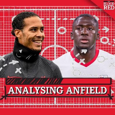 Analysing Anfield: Van Dijk hallmarks Konate shares | Arsenal & Real Madrid preview