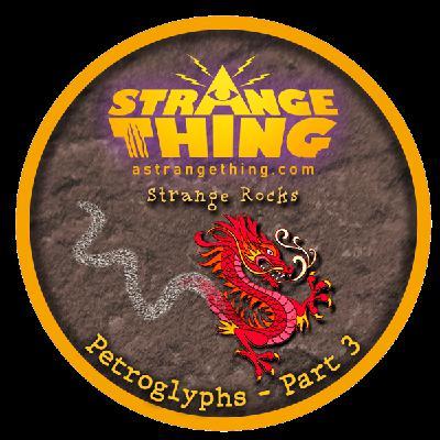 Strange Rocks - Part 3