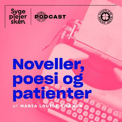 № 5 — Noveller, poesi og patienter