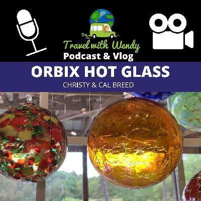 #35 Amazing Glass Blowing Art - Orbix Hot Glass