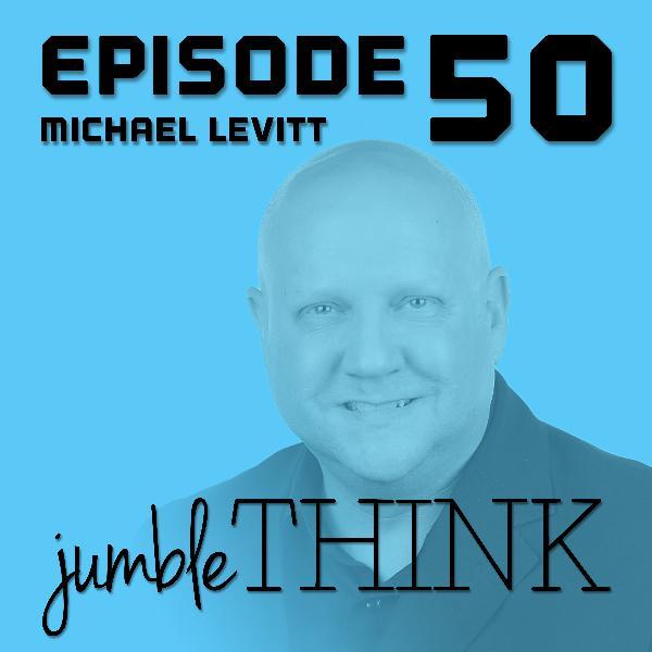 A Disciplined Hustle | Michael Levitt