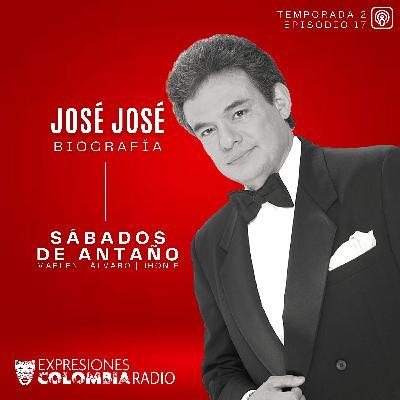 EP 48 SÁBADOS DE ANTAÑO - José José