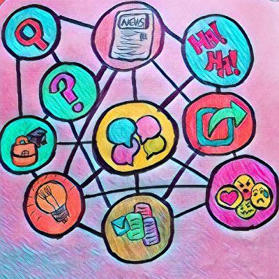 Episode #71: Networking Online Now