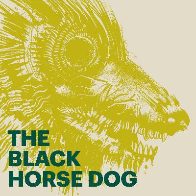 The Black Horse Dog