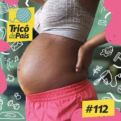 #112 - Abolicionismo Penal, Castigo e Gravidez na Quarentena