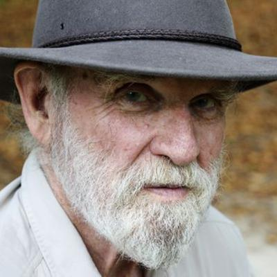 Graeme Gibson conservationist,writer and partner of Margaret Atwood, dead at 85