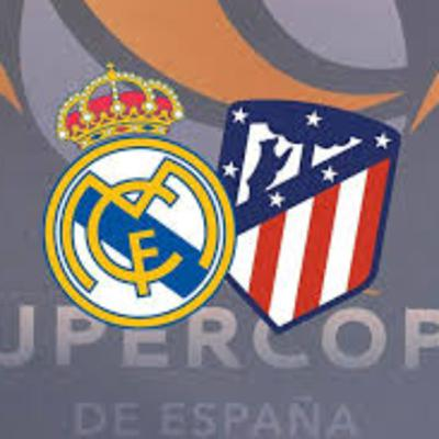 "Zidane looking for 10th title v Atletico in SuperCup, Mane's dream to play in Spain, Mbappe ""now isn't the time to talk"""