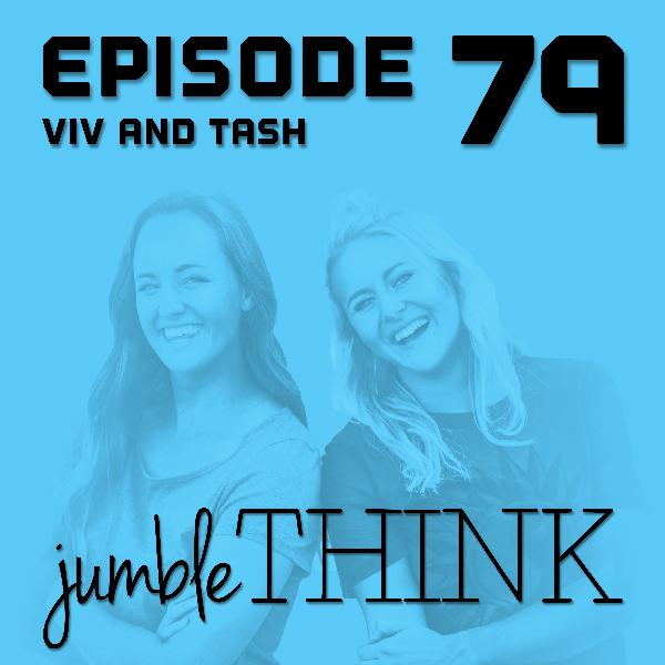 Creating Super Fans with Viv Conway and Tash Meys